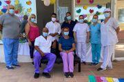 Maspalomas celebra el Día de los Abuelos para reivindicar su importancia en la sociedad
