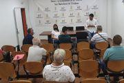 El Ayuntamiento de San Bartolomé de Tirajana establece un diálogo fluido con las Comunidades de Regantes y el Consejo Insular de Aguas de Gran Canaria ante la posible escasez de agua de los próximos meses